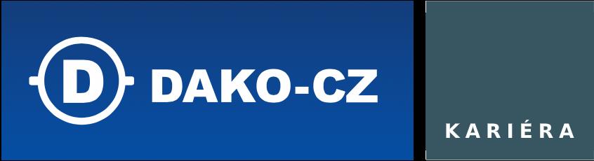KARIÉRA – DAKO-CZ a.s.